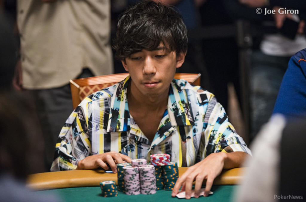 ポーカー ヨコサワ